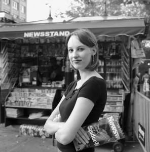 Elise Soukup