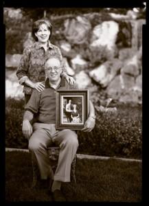 Victor and Joyce Bunderson