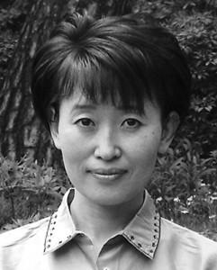 Sunnie Hong