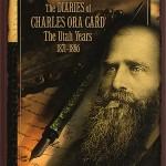 Diares of Charles Card