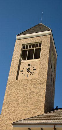 Hinckley Tower