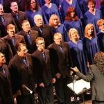 Saints Unified Voices Choir