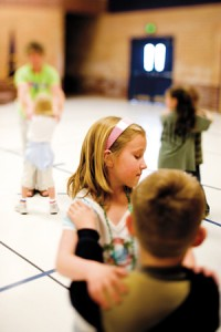 The ARTS Partnership seeks to revive the arts in elementary education.