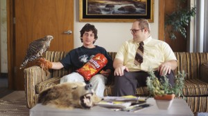 Guardian pets protect Doritos in the BYU Ad Lab's Addy-winning campaign.