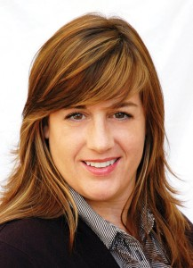 Nicole Denne