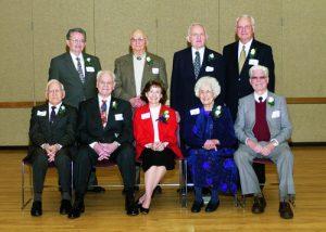 Emeritus Alumni