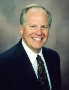 Ronald Gardner