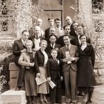 BYU Press Club, 1935