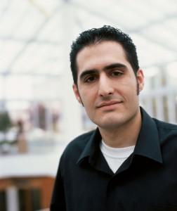 Nabil Sharaf