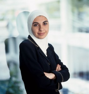 Lina Abdallah