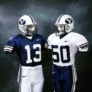 Cougars Uniform