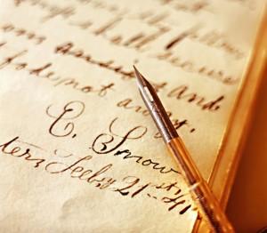 Eliza Snow letter