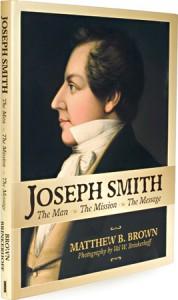 Joseph Smith book