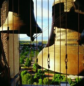 Bells at BYU
