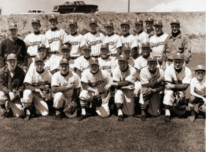 When the 1958 Cougars qualified for the College World Series in Omaha, Neb., the team faced a decision that made headlines at home and across the nation. The schedule for the eight-team tournament would require BYU to play on Sunday.