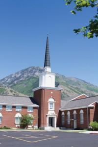 YSA chapel