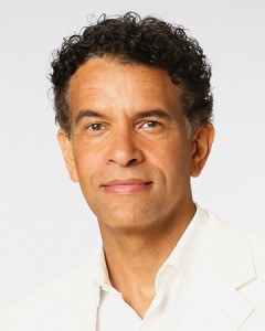 Known for his rich baritone voice, Tony Award winner Brian Stokes Mitchell will steal the show at BYU this Homecoming.