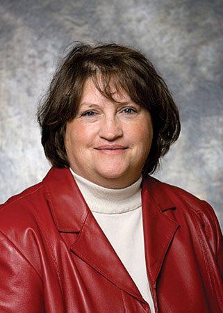 Nancy Wentworth