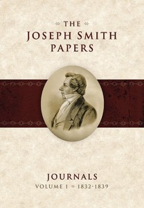 The Joseph Smith Papers, Journals, Volume 1