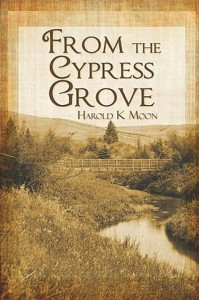 From the Cypress Grove