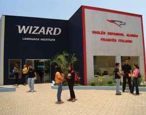 Wizard Language Institute