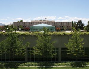 BYU Harold B. Lee Library best in nation