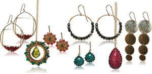 Sarah Briggs' beads