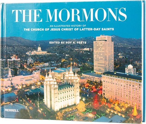 Illustrating Mormonsim