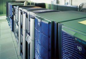 BYU's Super Computer