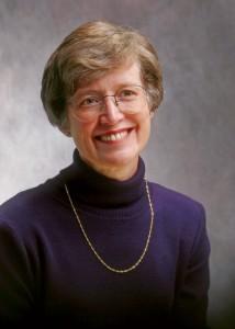 F. Ann Millner