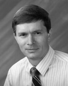 Eric Bergman