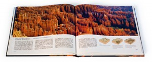Kenneth Hamblin's new book teaches geology while taking readers on a flyby tour of southern Utah.