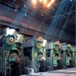 Geneva Steel Works