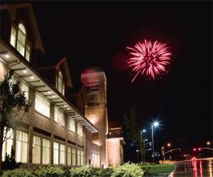 Hinckley Center