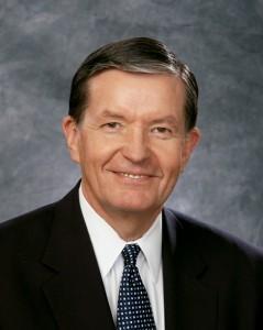 President Cecil O. Samuelson