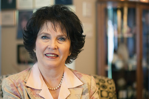 Rosanne Tueller Nielson