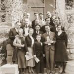 BYU Press Club 1906
