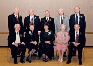 BYU Emeriti Award Winners