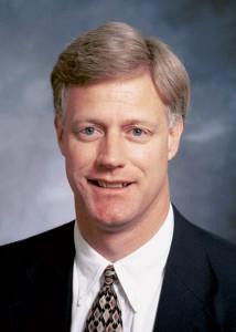 Kevin Worthen