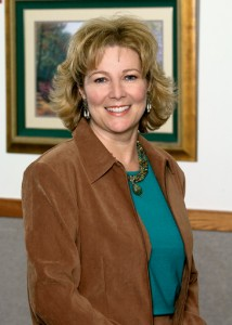 Nancy Whitten