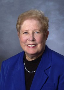 Lynn Clark Callister