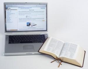 LDS Scripture Index Website