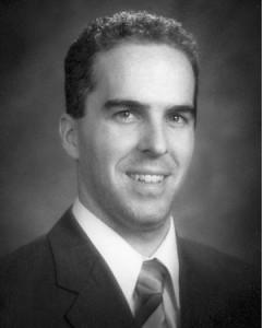 Adam D. Becker