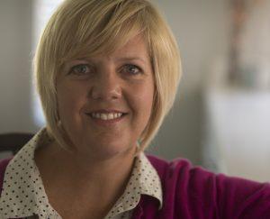 Chantal Miner Carr
