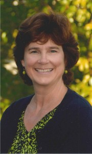 Laurel Thatcher McNeil