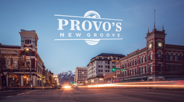 Provo's New Groove