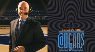 Voice of the Cougars