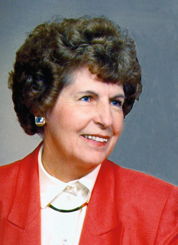 Photo of Helen Bean
