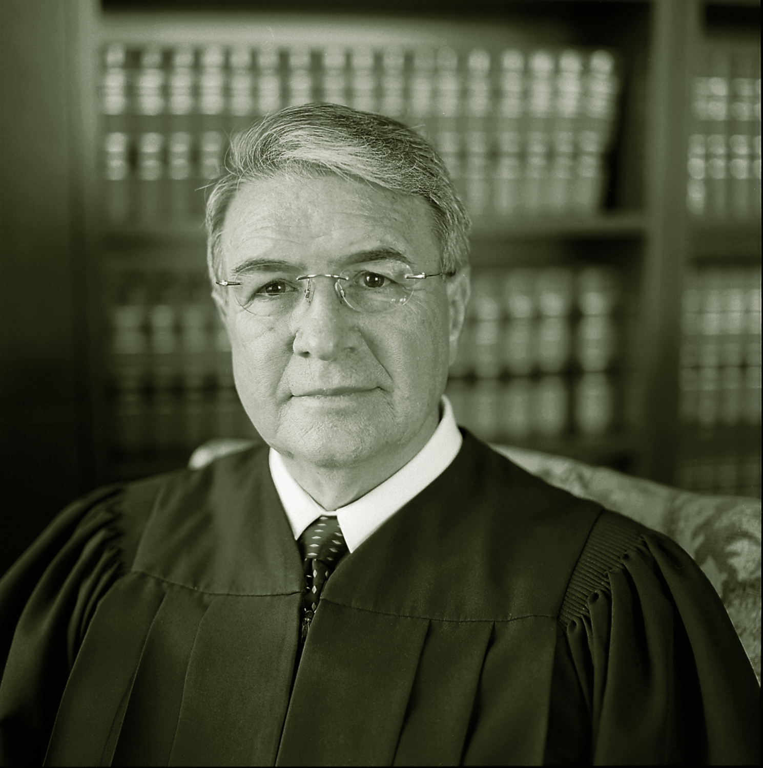 Judge Roger L. Hunt