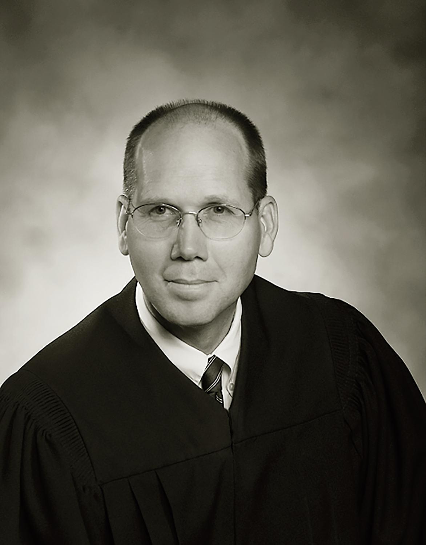 Judge Kent A. Jordan